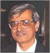 Photo of Kamanio Chattopadhyay