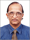 Photo of S. Srinivasa Murthy