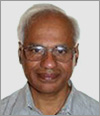 Photo of K.L. Narasimhan