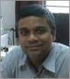 Photo of Praveen Ramamurthy